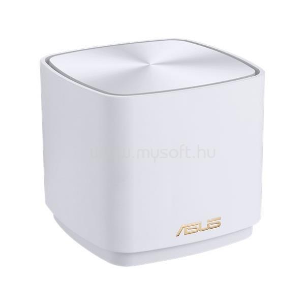 ASUS Wireless ZenWifi Mini Mesh Networking system AX1800, XD4 2-PK WHITE