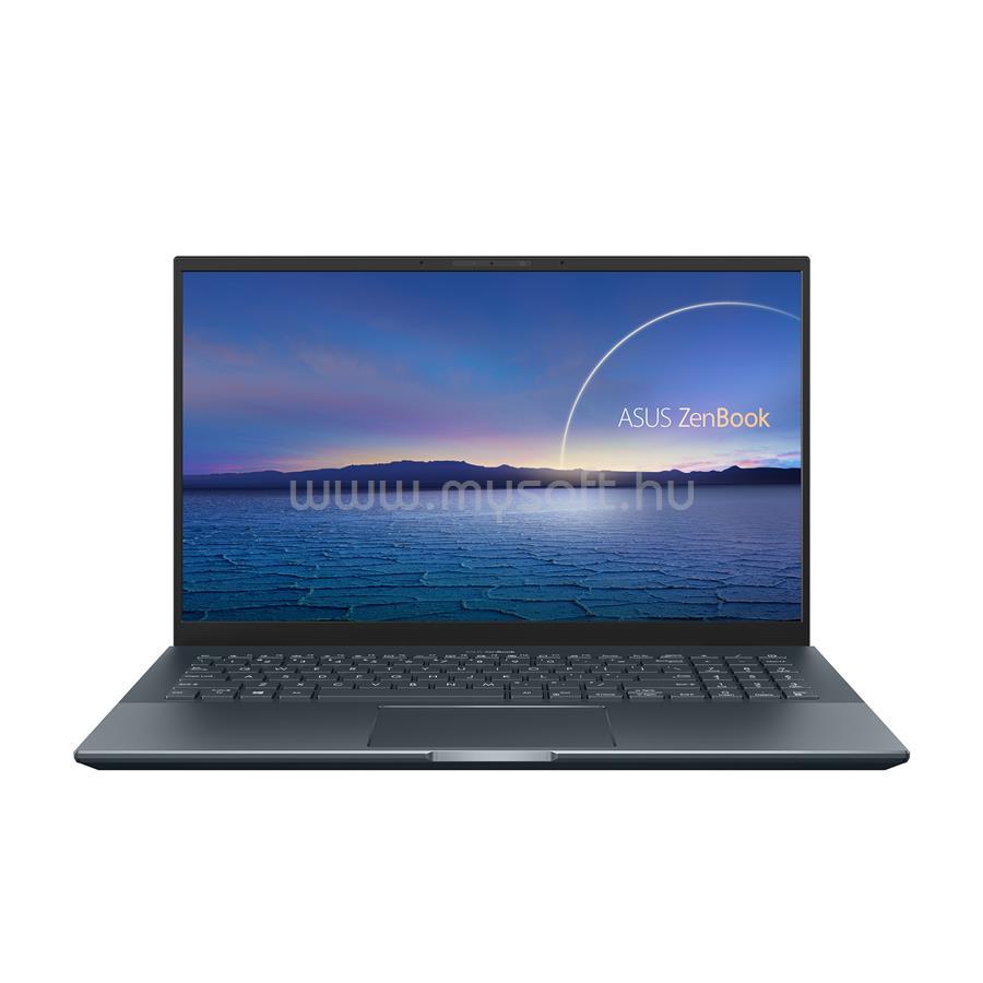 ASUS ZenBook Pro 15 UX535LH-KJ183T