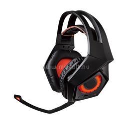 ASUS Fejhallgató ROG Strix Wireless 7.1 Gamer (90YH00S1-B3UA00) 90YH00S1-B3UA00