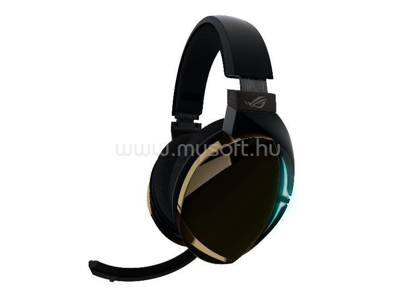 ASUS Rog Strix Fusion 500 Gamer Headset