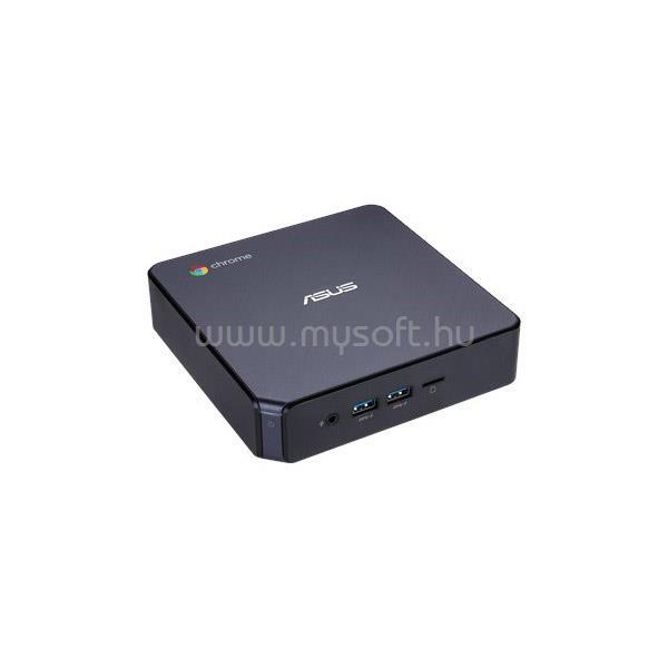 ASUS Chromebox 3 Mini PC