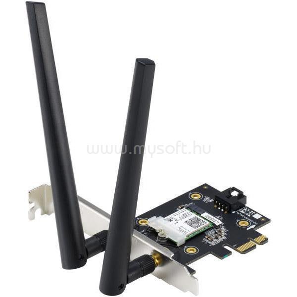 ASUS AX3000 Dual Band PCI-e Wifi adapter
