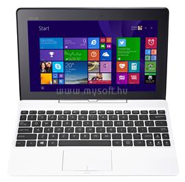ASUS Transformer Book T100 32 GB + Office Home and Student 2013 (fehér), T100TA-DK048H