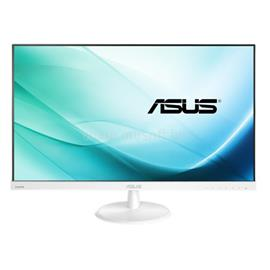 "ASUS VC279H-W  27"" widescreen LED monitor fehér, 90LM01D2-B01670"