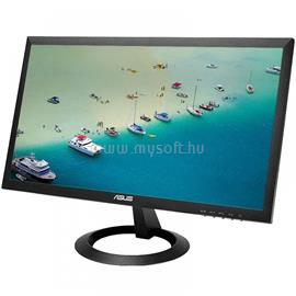 "ASUS VX207DE 19,5"" WideScreen LED Monitor, 90LM00Y1-B01370"