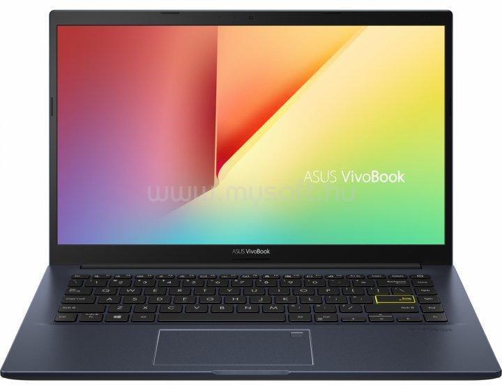 ASUS VivoBook 14 X413EA-EB390T (fekete - numpad)