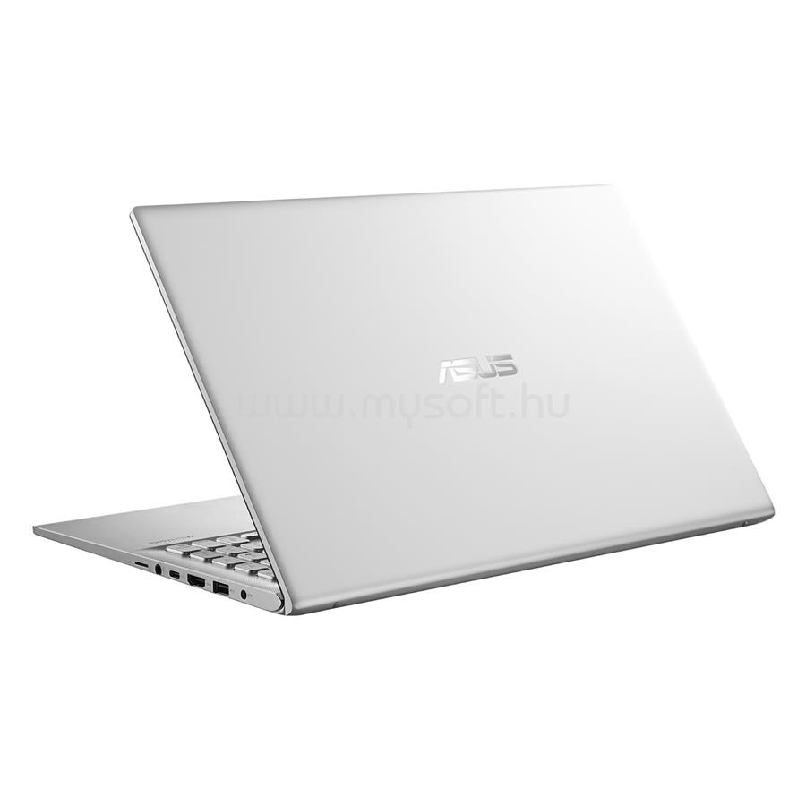 ASUS VivoBook 15  X512DA-BQ1668  (ezüst)