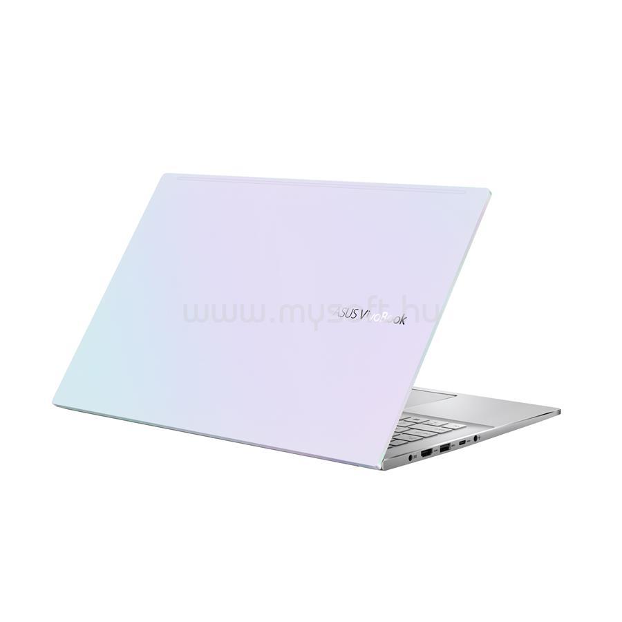 ASUS VivoBook S15 S533EA-BQ156 (ezüst)