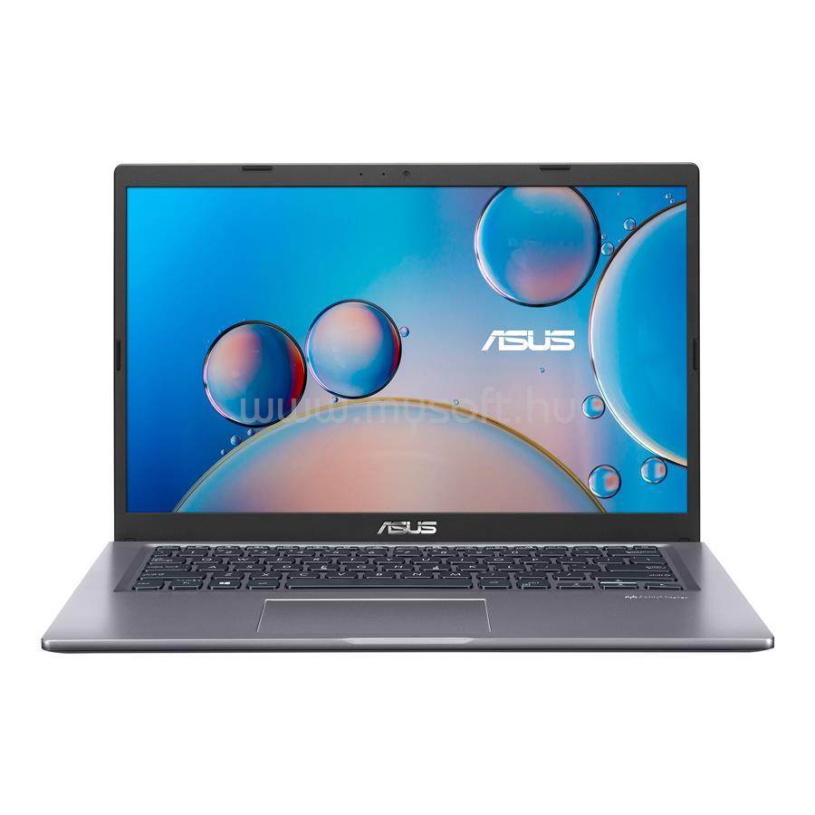 ASUS X415MA-EB426TS  (szürke - numpad)