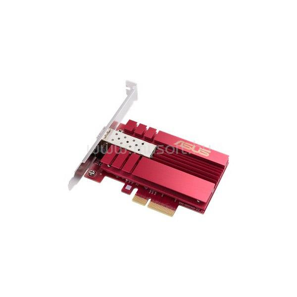 ASUS XG-C100F PCI-e Hálózati kártya 10 Gbps
