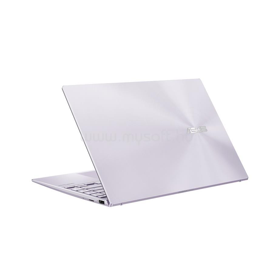 ASUS ZenBook 13 UX325EA-EG024T (halványlila - numpad)