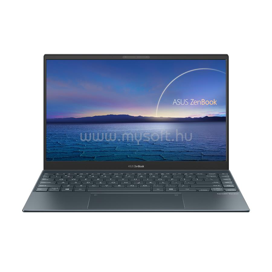 ASUS ZenBook 13 UX325JA-AH208T (szürke - numpad) UX325JA-AH208T_W10PN2000SSD_S large