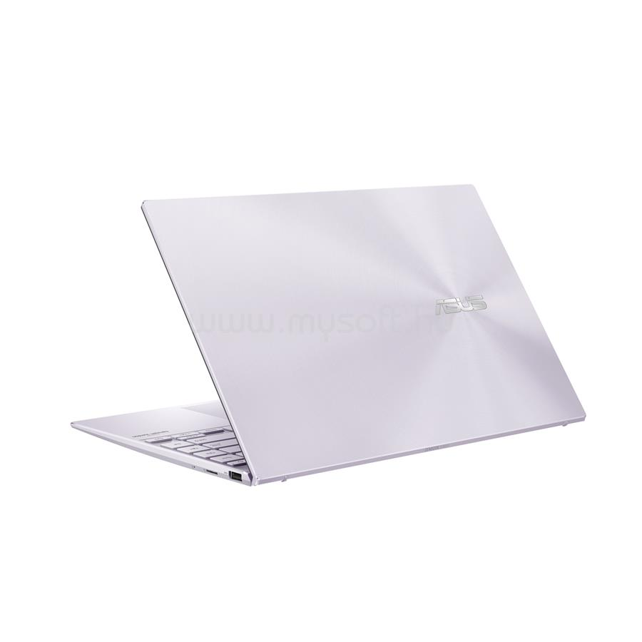 ASUS ZenBook 14 UM425IA-AM036T (halványlila - numpad)