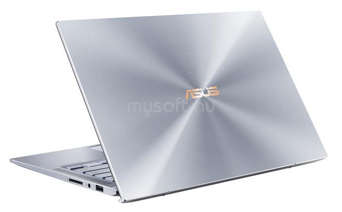ASUS ZenBook 14 UX431FL-AN014T (Utópiakék - numpad)