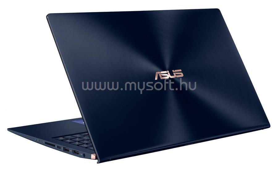 ASUS ZenBook 15 UX534FAC-A9084T (királykék)