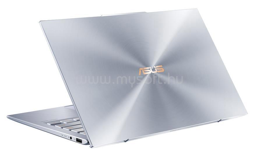 ASUS ZenBook S13 UX392FN-AB006T (Utópiakék)