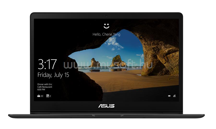 ASUS ZenBook UX331FN-EG049T (szürke) UX331FN-EG049T large