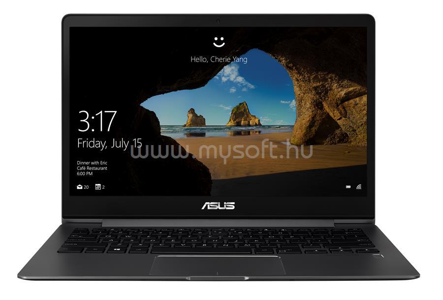 ASUS ZenBook UX331FN-EG049T (szürke)