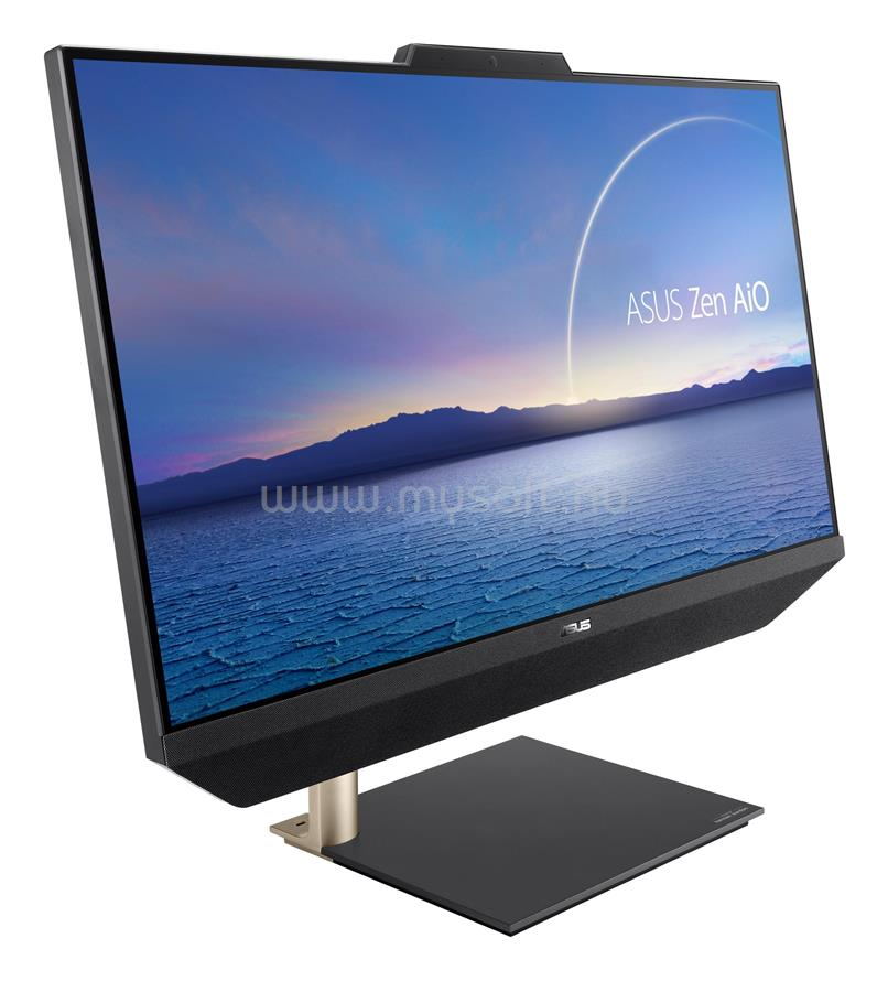 ASUS Zen M5401WUA All-In-One PC Touch (fekete)