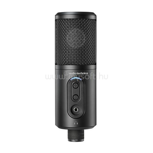 AUDIO-TECHNICA ATR2500x-USB podcast mikrofon