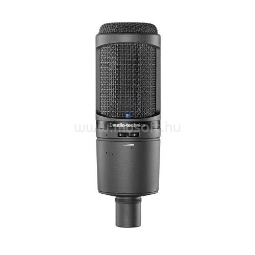 AUDIO-TECHNICA AT2020USB-I USB Mikrofon