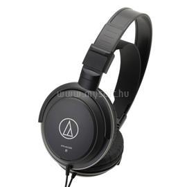 AUDIO-TECHNICA ATH-AVC200 Fejhallgató (fekete) AT-ATHAVC200 small