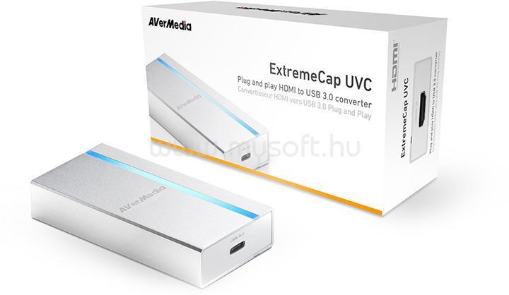 AVERMEDIA BU110 ExtremeCap UVC capture box