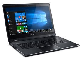 Acer Aspire R5-471T-719F Touch (fekete), NX.G7WEU.002
