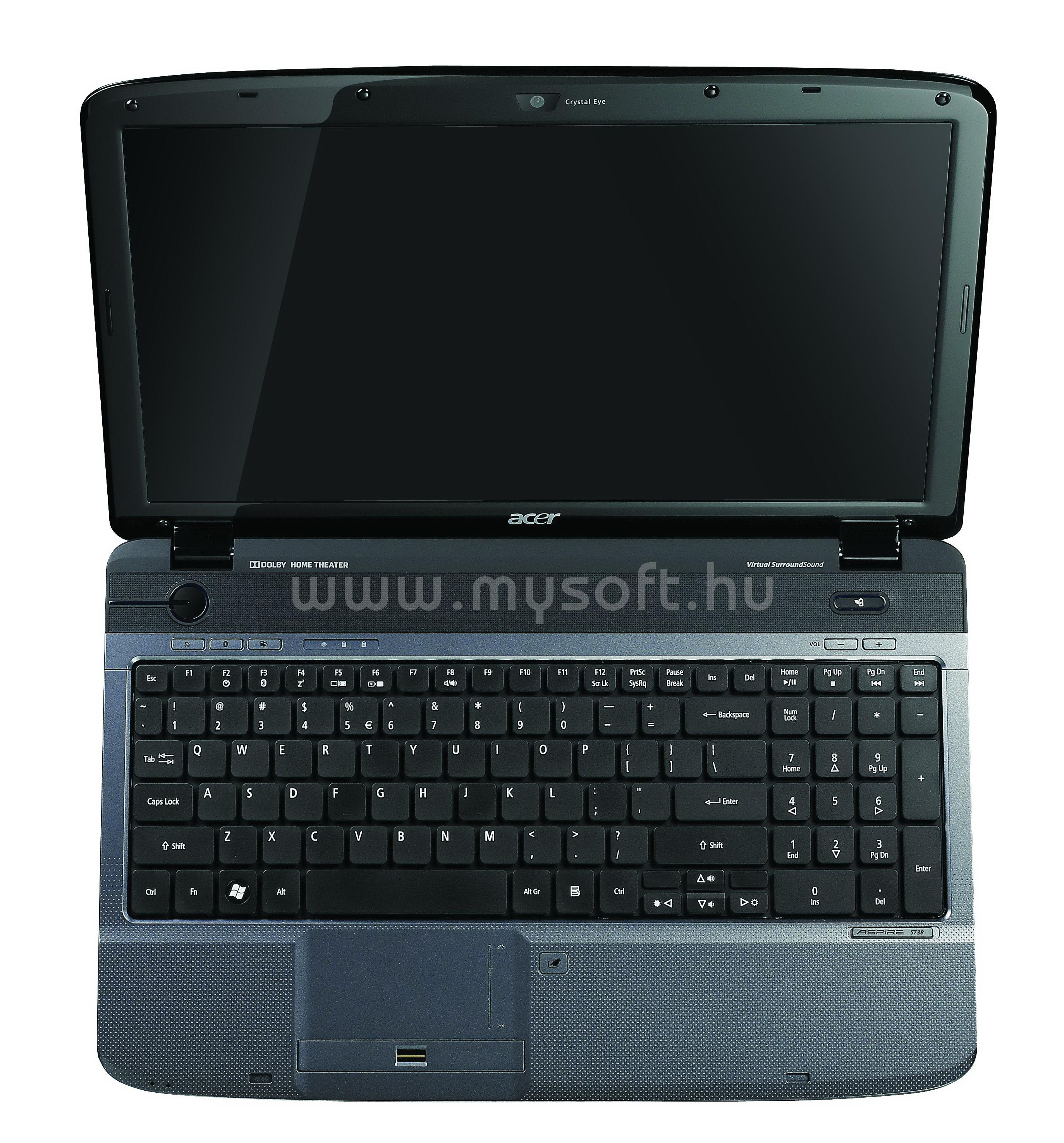 Free Acer Aspire 6930 User Manual