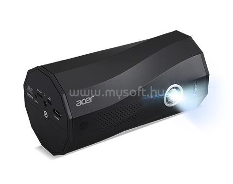 ACER C250i hordozható projektor