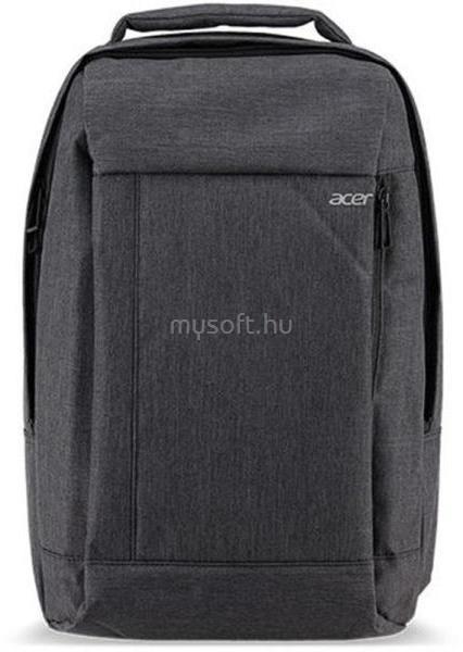 """ACER 15,6"""" szürke hátizsák"""