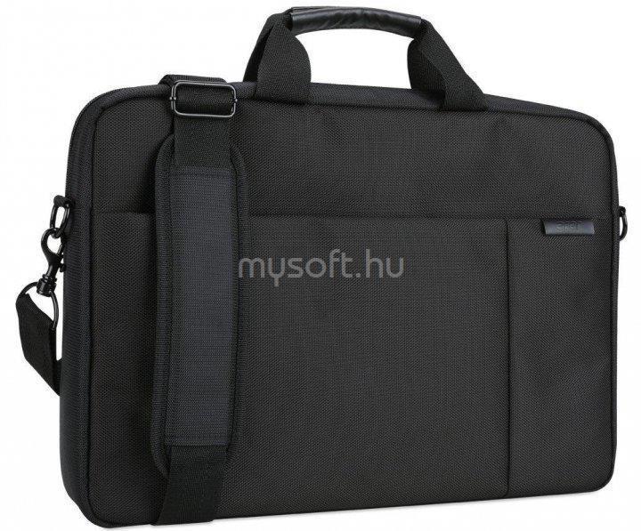 """ACER 15.6"""" Notebook táska - fekete"""