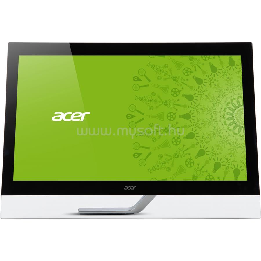 ACER T232HL Érintőképernyős Monitor