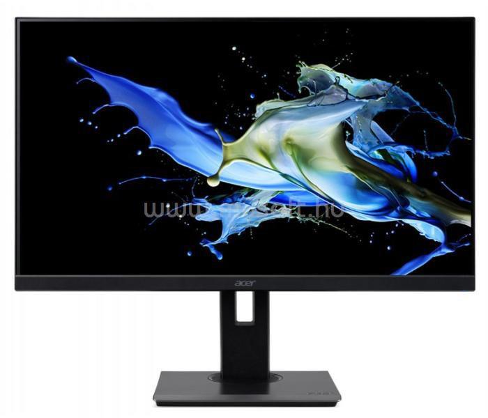 ACER B277K Monitor