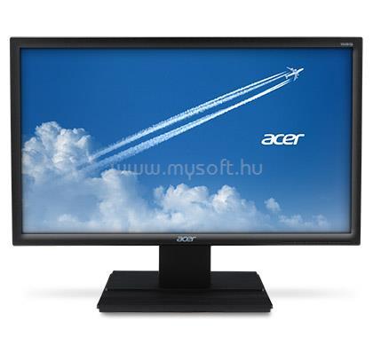 ACER V246HQLbi Monitor