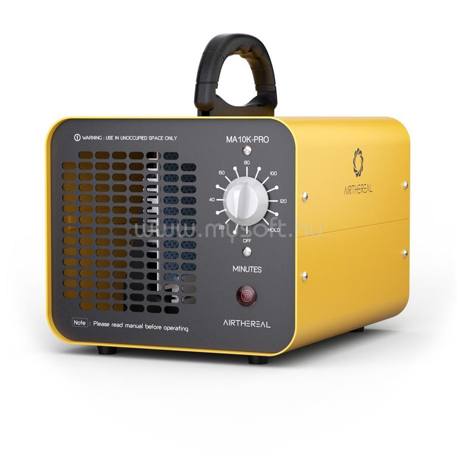 AIRTHEREAL MA10K PRO - Ózongenerátor / 10000 mg/óra