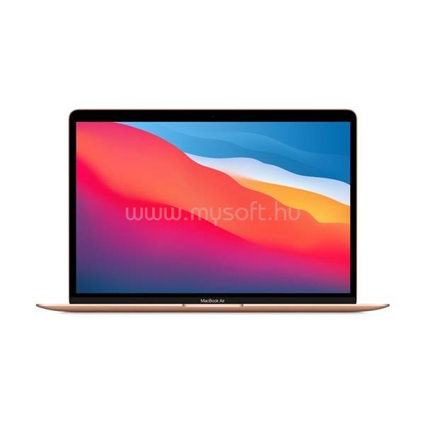APPLE MacBook Air  (2020) 13 (arany)