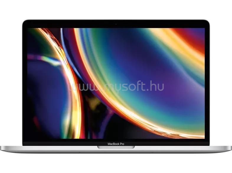 APPLE MacBook Air  (2020) 13 (ezüst)