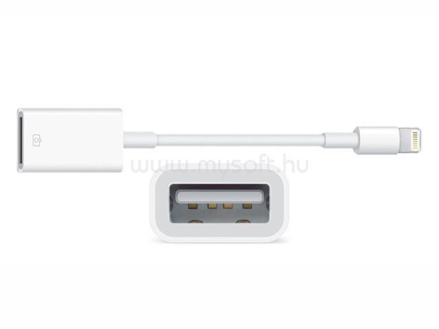 APPLE Lightning > USB átalakító