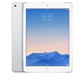 Apple iPad Air 2 128 GB Wi-Fi (ezüst), ipad_air_2_128gb_ezust