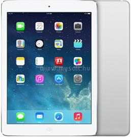 Apple iPad Air 32 GB Wi-Fi + Cellular (ezüst), MD795