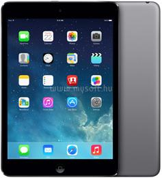 Apple iPad mini 16 GB Wi-Fi (asztroszürke), ME276