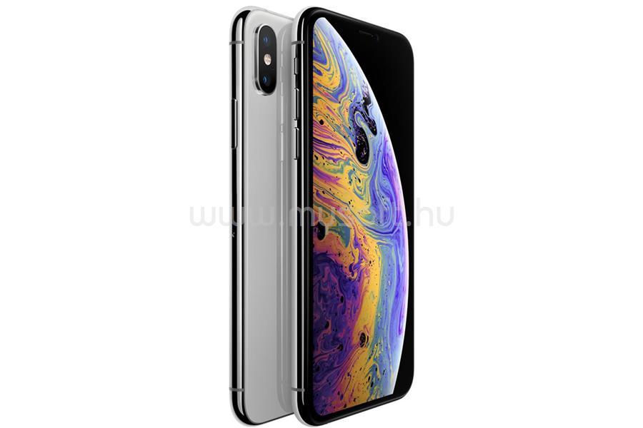 APPLE iPhone XS Max 512GB (ezüst)