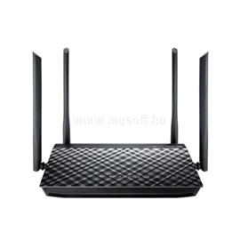 ASUS RT-AC1200G+  Wireless AC Router, 90IG0241-BM3000