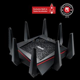 ASUS RT-AC5300  Wireless AC Router, 90IG0201-BN2G00