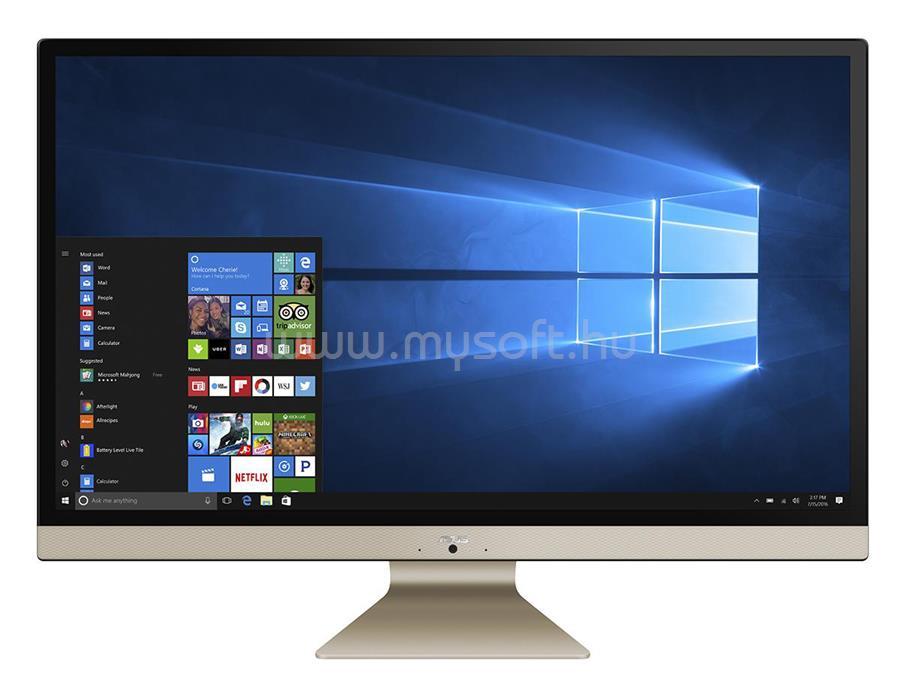 ASUS V272UN All-in-One PC (fekete) V272UNK-BA123T_W10P_S large