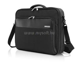 "BELKIN Carrying Case Clamshell Business (Black for Notebook up to 17""), F8N205EA"
