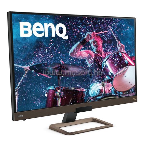 BENQ EW3280U Monitor 9H.LJ2LA.TBE large