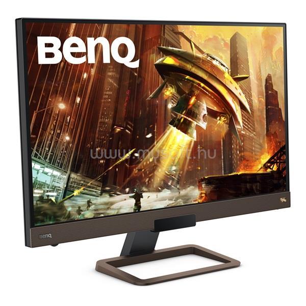 BENQ EX2780Q Gamer Monitor