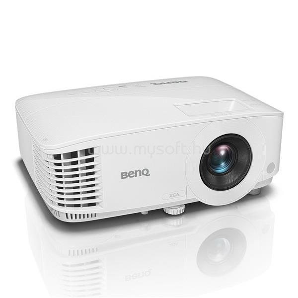 BENQ MX611 XGA DLP 3D projektor